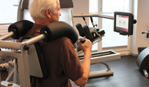 Physiotherapie Hannover Reha und Training